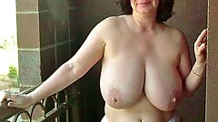 Sensuous experienced housewives trying to seduce
